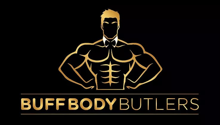 buff body butlers logo